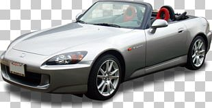 Honda S2000 Car Mazda MX-5 Honda Civic Type R PNG