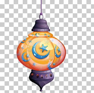 Stars Dream Lanterns PNG