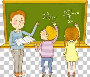 Teacher Mathematics Estudante PNG