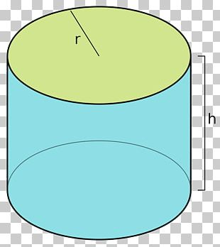 Cylinder Geometry Geometric Shape Cartesian Coordinate System PNG