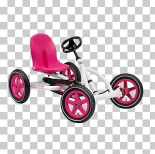 Go-kart Bicycle Quadracycle Pedaal Freewheel PNG