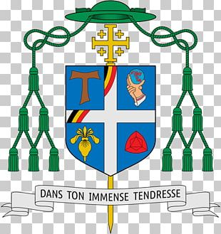 Bishop Coat Of Arms Catholicism Diocese Priest PNG
