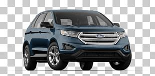 Ford Motor Company 2018 Ford Edge Sport SUV Sport Utility Vehicle 2018 Ford Edge SEL PNG