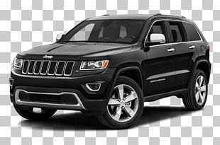 Jeep Dodge Chrysler Sport Utility Vehicle Car PNG