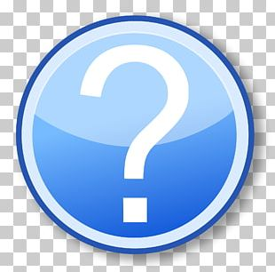 Question Mark Check Mark PNG