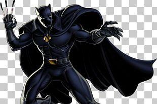 Black Panther Marvel: Avengers Alliance Black Widow Marvel Heroes 2016 Marvel Cinematic Universe PNG