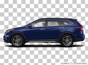 2018 Hyundai Santa Fe Limited Ultimate SUV Sport Utility Vehicle Car 2018 Hyundai Santa Fe SE PNG