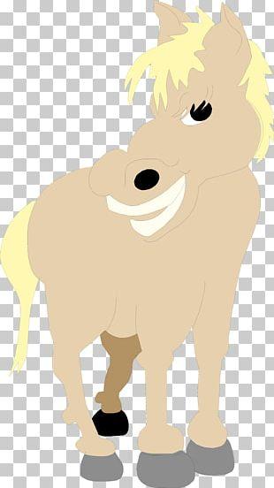 Horse Donkey Mammal Cat Dog PNG