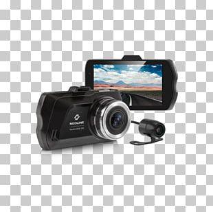 Network Video Recorder Dashcam Car Camera Full HD PNG
