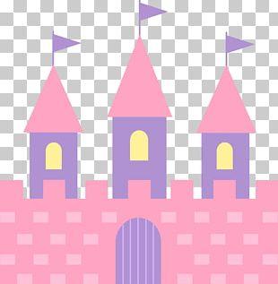 Cinderella Castle Disney Princess PNG