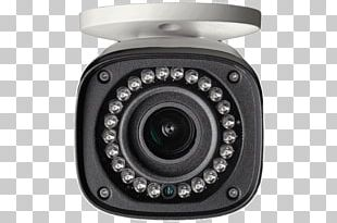 Camera Lens Closed-circuit Television Wireless Security Camera PNG