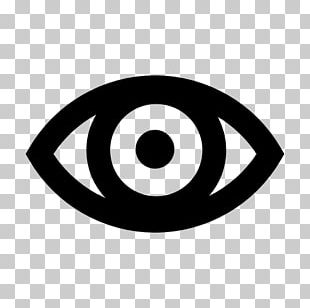 Eye Computer Icons Umriss PNG