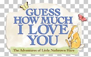 Guess How Much I Love You DVD Amazon.com Children's Literature Little Nutbrown Hare PNG