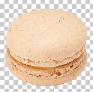 Macaroon Biscuit Crumpet Almond Meal Flavor PNG