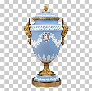 Wedgwood Vase Porcelain One Kings Lane Urn PNG