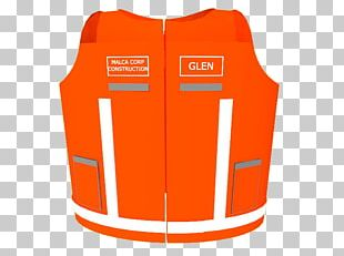 Gilets Architectural Engineering High-visibility Clothing Construction Worker Laborer PNG