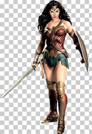 Wonder Woman PNG