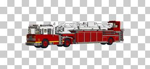 Fire Engine Lego Ideas Fire Department Emergency Vehicle PNG