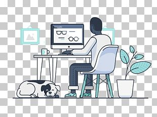 Model Sheet Flat Design Illustration PNG