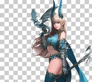 League Of Angels-Paradise Land Fantasy Role-playing Game PNG