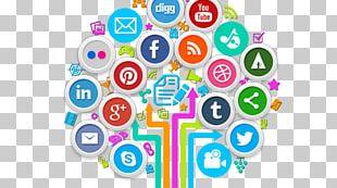 Digital Marketing Social Media Marketing Marketing Strategy Sales PNG