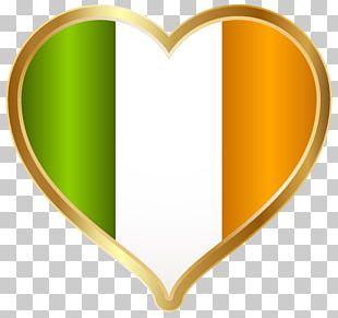 Ireland Saint Patrick's Day Irish People PNG