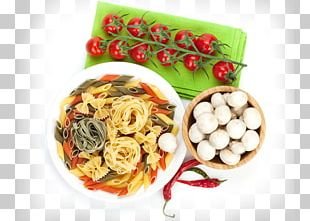 Pizza Italian Cuisine Pasta Garlic Bread Prosciutto PNG