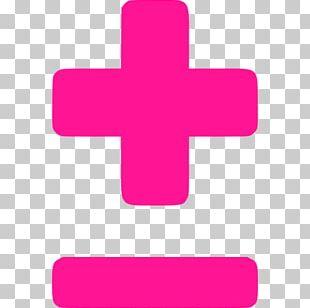 Plus-minus Sign Plus And Minus Signs + Symbol Meno PNG
