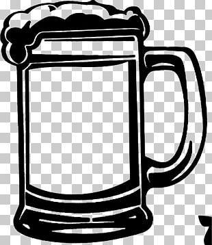 Beer Glasses Root Beer Mug PNG