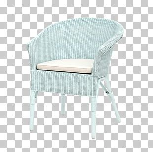 Chair Plastic Garden Furniture Wicker PNG