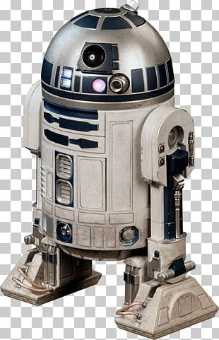R2-D2 C-3PO Sideshow Collectibles Star Wars Action & Toy Figures PNG