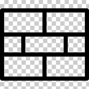 Brick Computer Icons Wall Building Architectural Engineering PNG