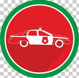 Police Car Computer Icons PNG