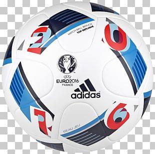 UEFA Euro 2016 Final Football Adidas PNG