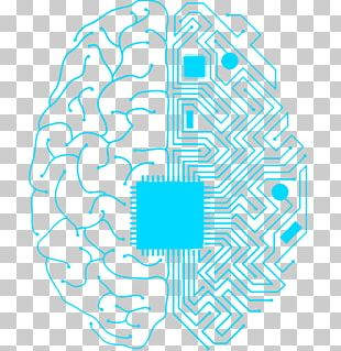 Brain Machine Learning Artificial Intelligence Deep Learning Computer Science PNG