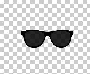 Sunglasses White Goggles PNG