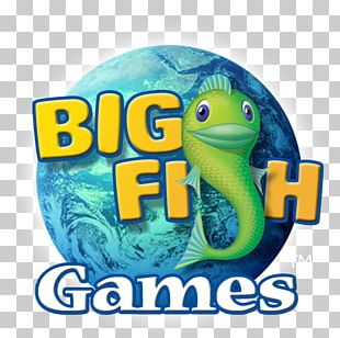 Big Fish Games Video Game Developer Casual Game CreaVures PNG