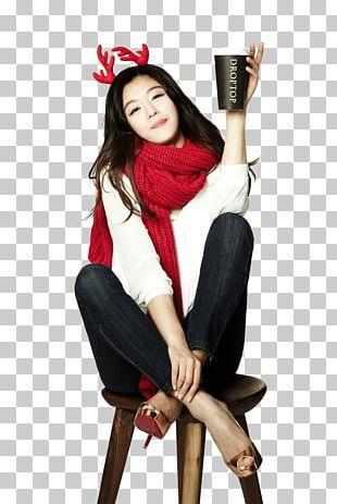 Jun Ji-hyun My Love From The Star Actor South Korea Christmas PNG