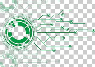Printed Circuit Board Electronic Circuit Computer File PNG