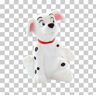 Rolly The 101 Dalmatians Musical Cruella De Vil Bullyland The Walt Disney Company PNG