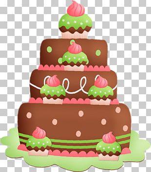 Birthday Cake Chocolate Cake Christmas Cake Sugar Cake PNG