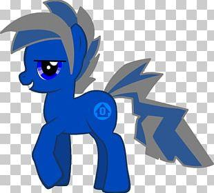 Horse Microsoft Azure Legendary Creature Yonni Meyer PNG