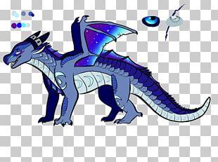 Dragon Wings Of Fire Fan Art PNG