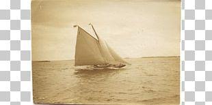 Sail Scow Yawl Tartane Lugger PNG