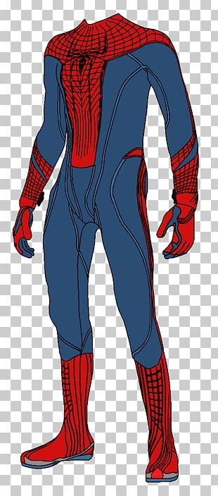 The Amazing Spider-Man 2 PNG