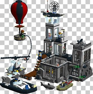 LEGO 60130 City Prison Island LEGO Digital Designer LEGO 75159 Star Wars Death Star PNG