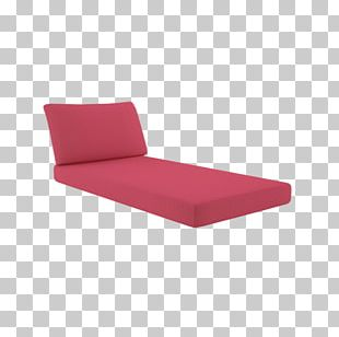 Chaise Longue Sofa Bed Couch Comfort Mattress PNG