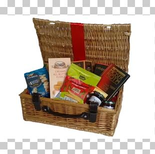 Food Gift Baskets Hamper NYSE:GLW Wicker PNG