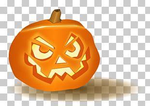 Jack-o'-lantern Halloween Pumpkin Trick-or-treating PNG