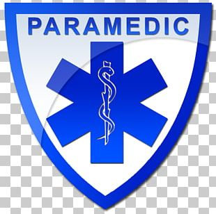 Paramedic Star Of Life Emergency Medical Services Emergency Medical Technician PNG